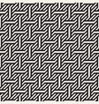 seamless pattern modern stylish vector image