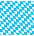 Oktoberfest holiday background vector image