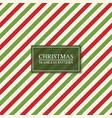 christmas seamless colorful pattern bright xmas vector image vector image