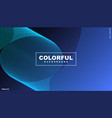 Abstract background design wavy lines