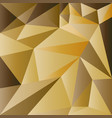 abstract multicolor background polygonal design vector image