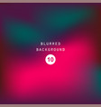 Vibrant colors gradient background for web