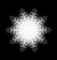symbolic sacred geometry element abstract vector image