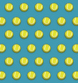 tennis balls wallpaper sport image vector image