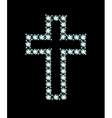 Diamond Christian Cross