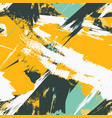 grunge seamless texture pattern vector image