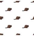 canadian beaver canada single icon in cartoon vector image vector image