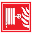 fire-extinguisher 3 vector image vector image