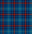 Tartan plaid pattern vector image vector image