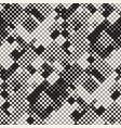 modern stylish halftone texture abstract