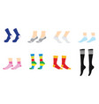 sock clipart sock drawing sock icon symbol isolate vector image vector image