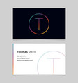 business-card-letter-t