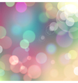 colorful background blue and pink colors vector image vector image