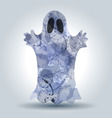 a ghost vector image