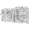 america s breadbasket crystal meth text word vector image vector image