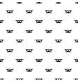 concrete bridge pattern seamless vector image vector image