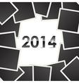 2014 photos vector image vector image