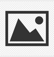 image icon vector image vector image