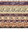 Vintage Ethnic seamless texture