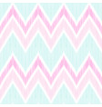 ikat chevron seamless pattern tribal background vector image vector image