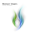 Abstract Shapes vector image vector image