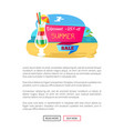 Refreshing drink web online page coastline