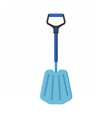 Emergency Snow Shovel vector image vector image