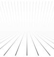White copyspace vector image vector image