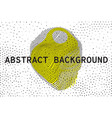 minimal abstract design vector image vector image
