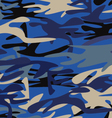 Military Camouflage Background Multicolored vector image vector image