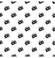 flashlight pattern vector image vector image