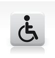 Handicap icon vector | Price: 1 Credit (USD $1)