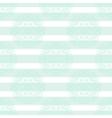 bablue mandala subtle striped seamless pattern vector image vector image