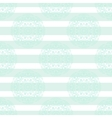 Baby blue mandala subtle striped seamless pattern vector image vector image