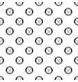 katana pattern seamless vector image vector image