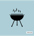 barbecue icon barbecue icon jpeg barbecue icon vector image vector image