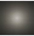 Metal texture vector image vector image