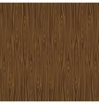 Brown wood pattern1 vector image