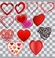 heart6 vector image