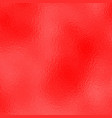 red background red metallic texture trendy vector image