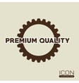 Premium Quality design vector image