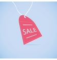 label sale vector image vector image