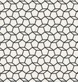 Geometric pattern1 vector image vector image