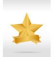 star award vector image