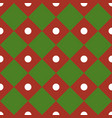 christmas seamless pattern for use as wallpaper vector image vector image