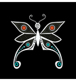 tattoo butterfly version is in my portfolio vector image