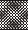 weave seamless pattern stylish repeating texture vector image vector image