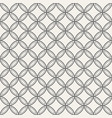 abstract seamless ornamental quatrefoil pattern vector image vector image