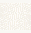 seamless subtle pattern modern stylish abstract vector image vector image