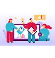 business analytics searching advanced innovative